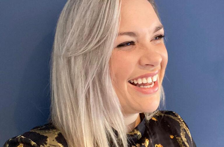 Adrienne Howlett
