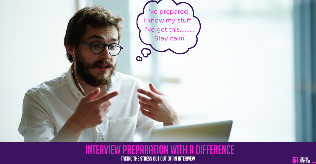 7 tips to secure your next role – Preparing for that interview
