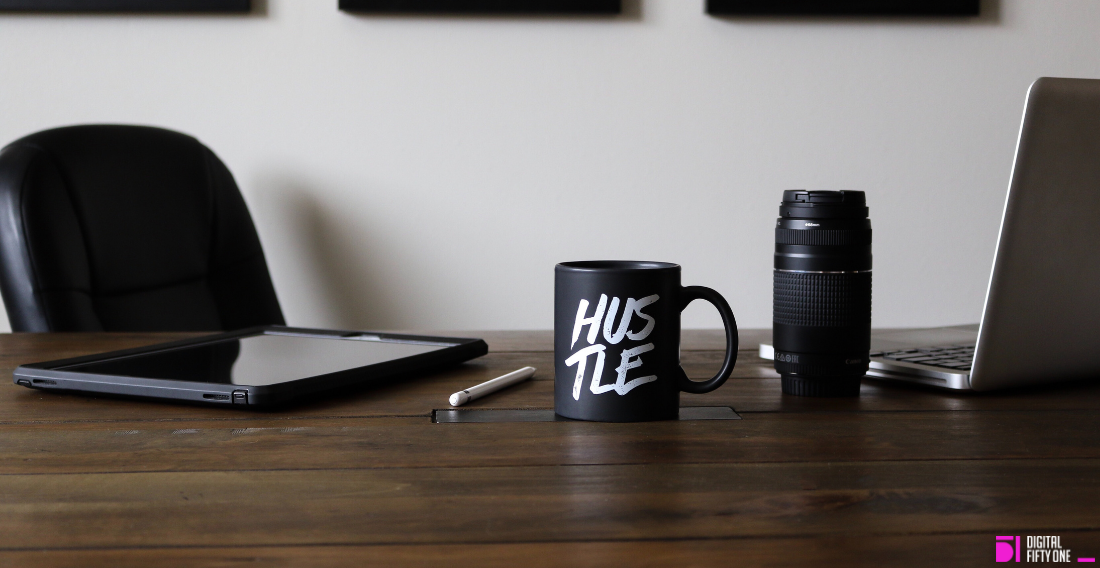 A side hustle can improve your career – Agree?