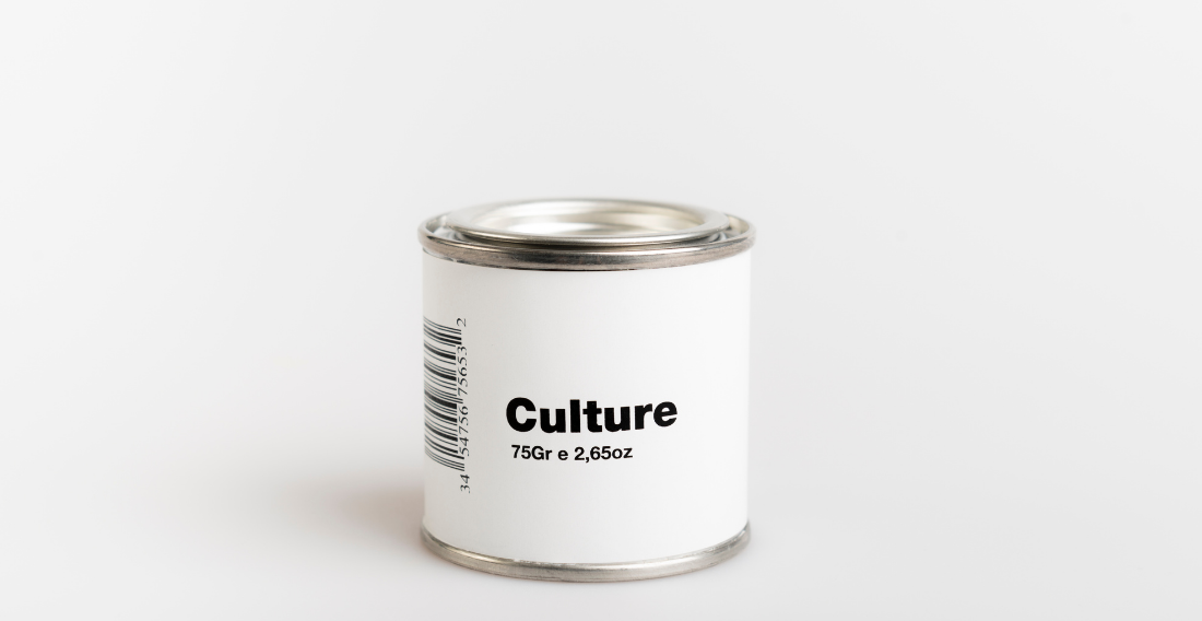 Are you in the Culture Club?